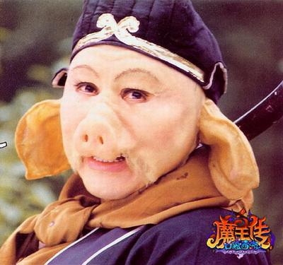 """""""与猪八戒比人缘"""" 争做《口袋西游》人气王"""
